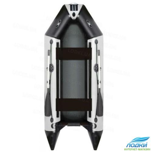 Моторная лодка AquaStar D-310 надувная