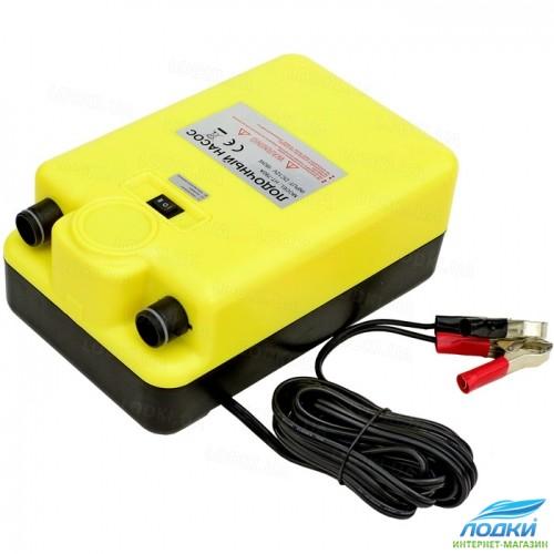 Электрический насос для надувной лодки HT‐780A