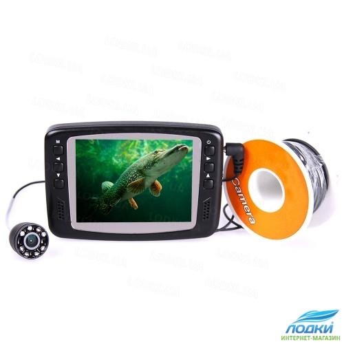 Подводная камера для рыбалки Fisher 7H 30м