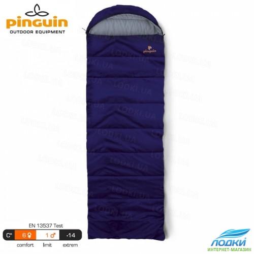 Спальный мешок Pinguin Safari