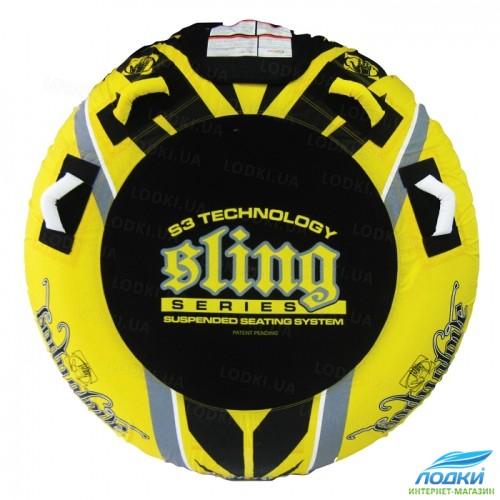 Буксируемый баллон плюшка Body Glove SLING MONO BG5618