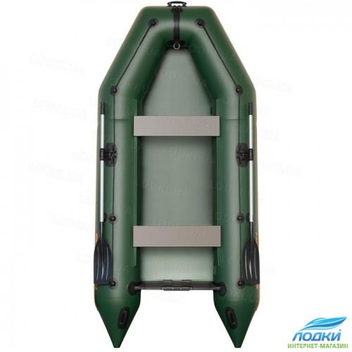 Надувная лодка Kolibri KM-330 моторная