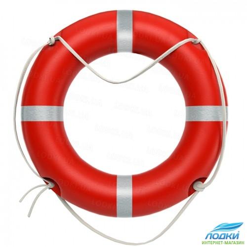 Круг спасательный диаметр 75см