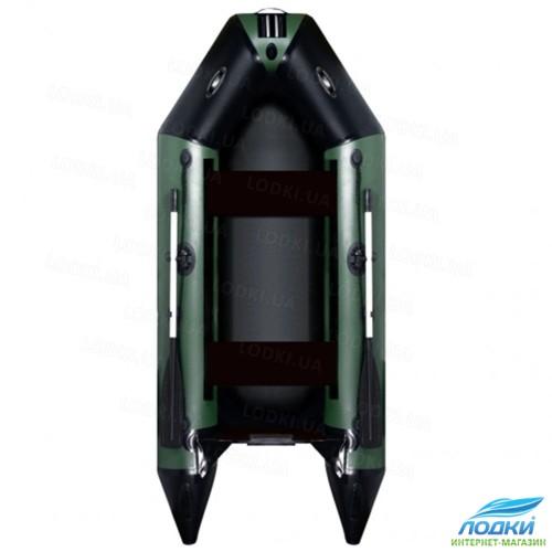 Моторная лодка AquaStar D-290 надувная