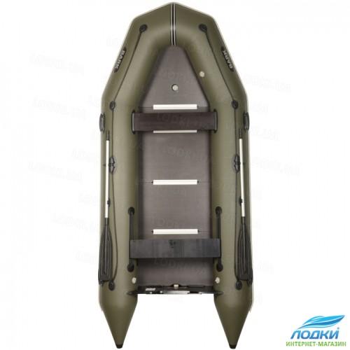 Надувная лодка BARK BT-360S моторная