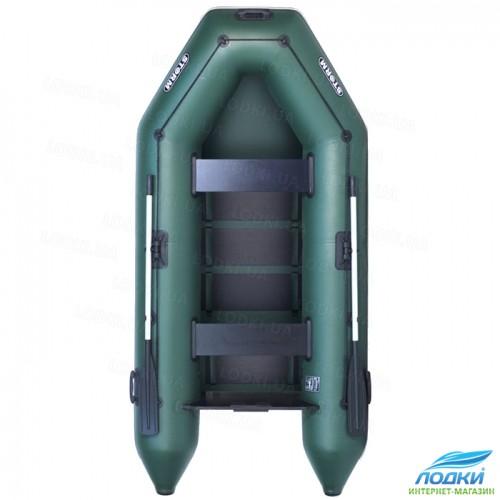 Надувная лодка STORM STM300 моторная