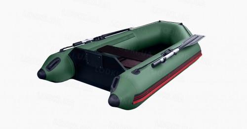 Надувная лодка STORM STM210 моторная