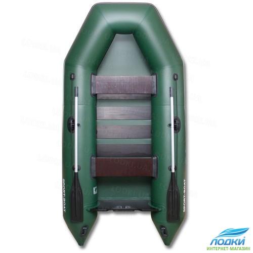 Моторная лодка Sport Boat DM310LS надувная