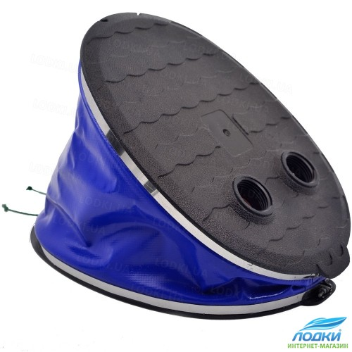 Насос для надувной лодки STORM