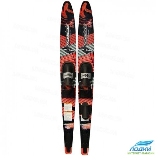 Водные лыжи Hydroslide Legend 170 см HS513