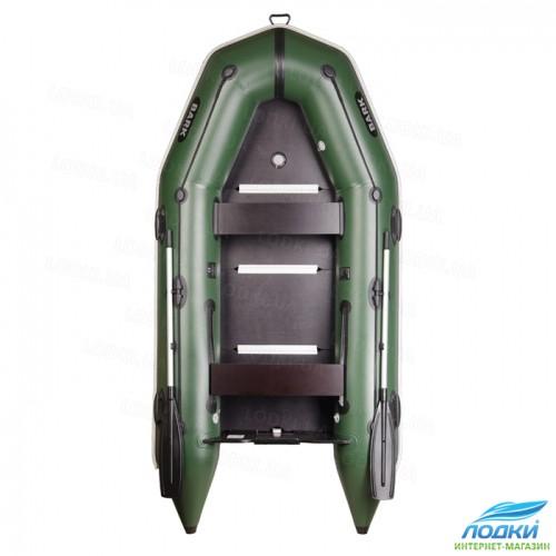 Надувная лодка BARK BT-290S моторная