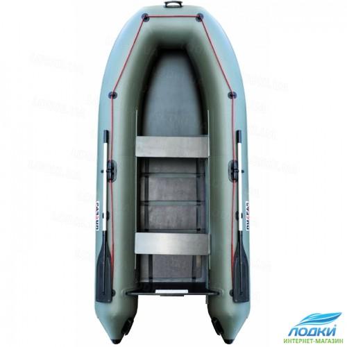 Надувная лодка Parsun 300 моторная