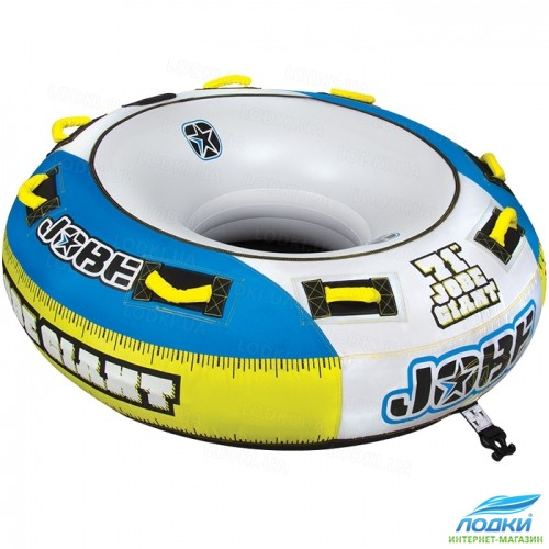 Водный аттракцион плюшка Jobe Giant 3P