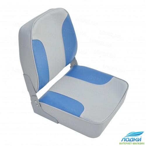 Сиденье складное с низкой спинкой 1001204/1001202