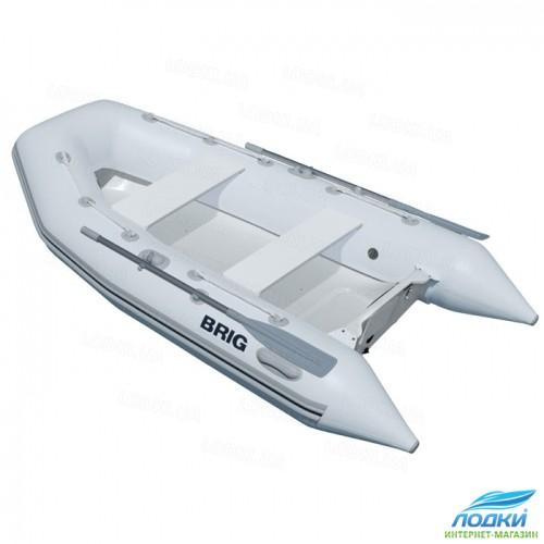 Надувная лодка Brig Falcon Tenders F300 моторная RIB